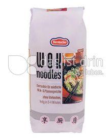 Produktabbildung: Bernbacher Wok Noodles 250 g