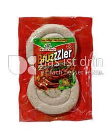 Produktabbildung: Wiesenhof Bruzzzler Schnecke 150 g