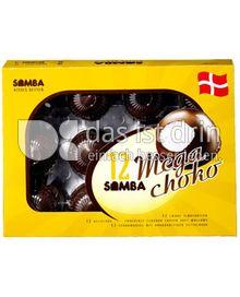 Produktabbildung: Samba Schaumküsse 540 g