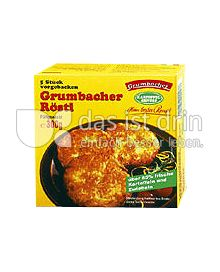 Produktabbildung: Grumbacher Rösti 300 g