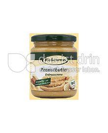 Produktabbildung: BioGourmet Peanutbutter 250 g
