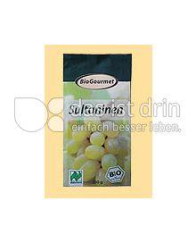 Produktabbildung: BioGourmet Sultaninen 200 g