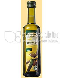 Produktabbildung: BioGourmet natives Olivenöl extra 500 ml