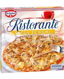 Produktabbildung: Dr. Oetker Ristorante Pizza Funghi 365 g