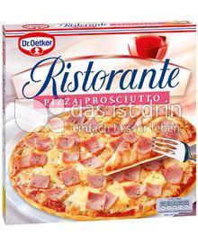 Produktabbildung: Dr. Oetker Ristorante Prosciutto 330 g