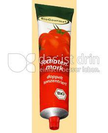 Produktabbildung: BioGourmet Tomatenmark 200 g
