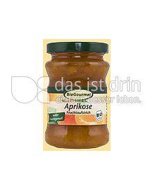 Produktabbildung: BioGourmet Aprikose Fruchtaufstrich 225 g