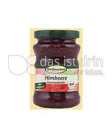 Produktabbildung: BioGourmet Himbeere Fruchtaufstrich 225 g