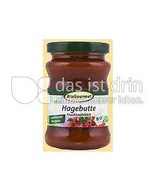 Produktabbildung: BioGourmet Hagebutte Fruchtaufstrich 225 g