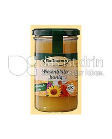 Produktabbildung: BioGourmet Wiesenblütenhonig 250 g