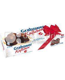 Produktabbildung: Grabower Küßchen 250 g