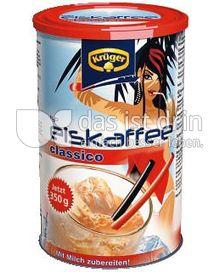 Produktabbildung: Krüger Eiskaffee 350 g