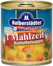 Produktabbildung: Halberstädter 1 Mahlzeit 300 g