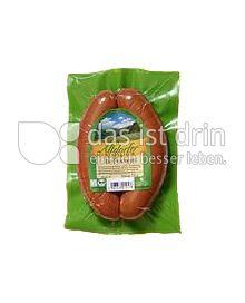 Produktabbildung: Altdorfer Biofleisch Bio-Fleischwurst 300 g