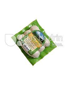 Produktabbildung: Altdorfer Biofleisch Bio-Weißwurst 180 g