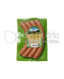 Produktabbildung: Altdorfer Biofleisch Bio-Wiener 200 g