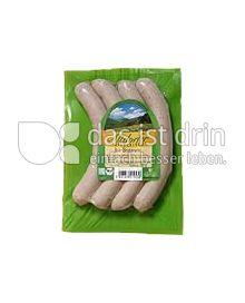 Produktabbildung: Altdorfer Biofleisch Bio-Bratwurst 200 g