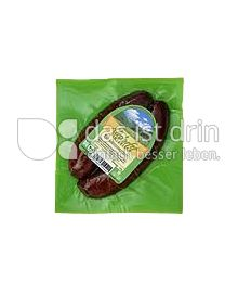 Produktabbildung: Altdorfer Biofleisch Bio-Kaminwurzen 120 g