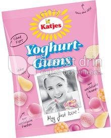Produktabbildung: Katjes Yoghurt-Gums 200 g