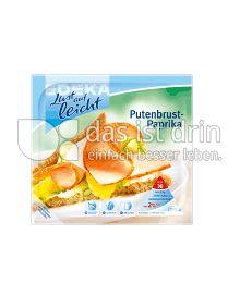 Produktabbildung: Lust auf leicht Putenbrust-Paprika 100 g