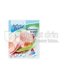 Produktabbildung: Lust auf leicht Schweinebraten 100 g