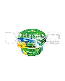 Produktabbildung: Schwarzwälder Kräuterquark 150 g