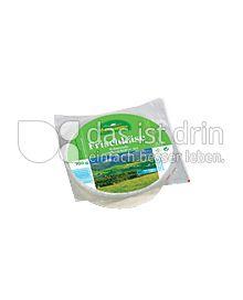 Produktabbildung: Schwarzwälder Frischkäse 700 g