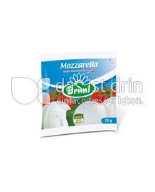 Produktabbildung: Brimi Mozzarella 125 g