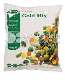 Produktabbildung: Ardo Gold Mix 1000 g