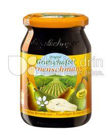 Produktabbildung: Grafschafter Birnenschmaus 450 g