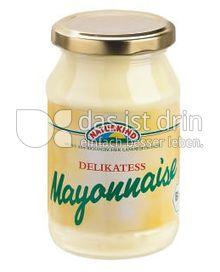 Produktabbildung: Naturkind BIO Delikatess Mayonnaise 250 ml
