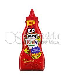 Produktabbildung: Heinz Kids Tomato Ketchup 400 ml