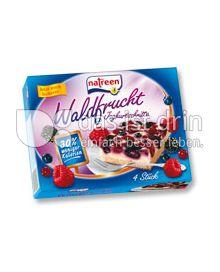 Produktabbildung: natreen Joghurtschnitte Waldfrucht 400 g