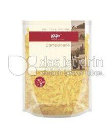 Produktabbildung: Feinkost Käfer Pasta Campanelle 200 g