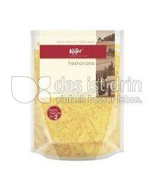 Produktabbildung: Feinkost Käfer Pasta Festonate 200 g