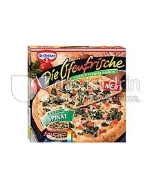 Produktabbildung: Dr. Oetker Die Ofenfrische 400 g