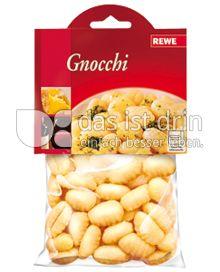 Produktabbildung: Rewe Gnocchi 400 g