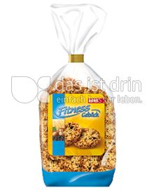 Produktabbildung: Rewe Fitness Gebäck 200 g