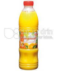 Produktabbildung: Rewe Orangensaft 1 l