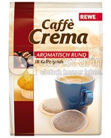 Produktabbildung: Rewe Kaffeepads