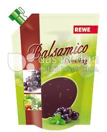 Produktabbildung: Rewe Balsamico Dressing