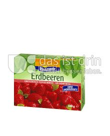 Produktabbildung: Rio Grande Erdbeeren 300 g