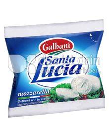 Produktabbildung: Galbani Mozzarella 125 g