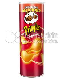 Produktabbildung: Pringles Original 170 g