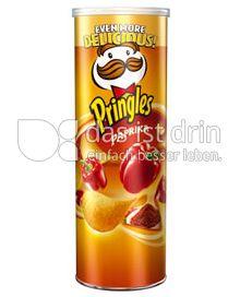 Produktabbildung: Pringles Paprika 170 g