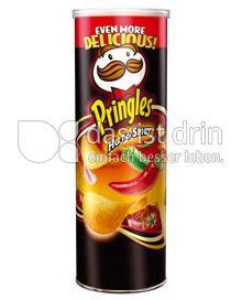 Produktabbildung: Pringles Hot & Spicy 170 g