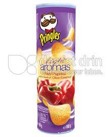 Produktabbildung: Pringles Light Aromas 160 g