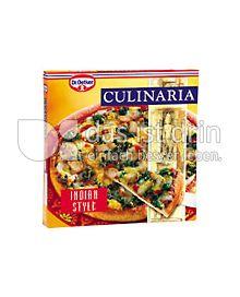 Produktabbildung: Dr. Oetker Culinara Indian Style