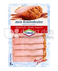 Produktabbildung: Steinhaus Krustenbraten 80 g