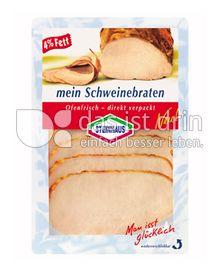 Produktabbildung: Steinhaus Schweinebraten 80 g